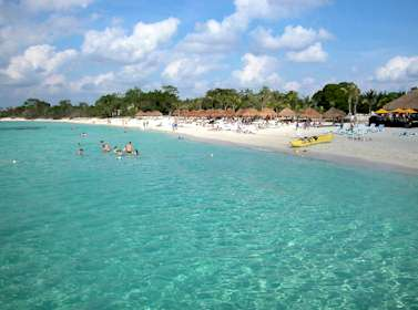 Cozumel Mexico Vacations Hotels Rentals Activities And MORE - Cozumel vacations