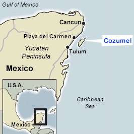 CozumelSource Has Everything You Need To Map Out Your Perfect Vacation In Beautiful Cozumel Mexico We Have An Extensive Selection Of Hotels